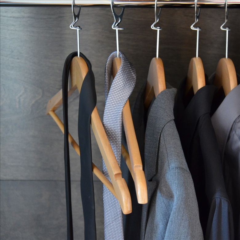 Concierge services, laundry and dry-cleaning